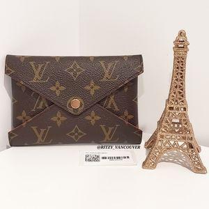 """Authentic Louis Vuitton Medium """"KIRIGAMI POCHETTE"""""""
